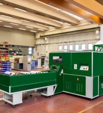 1F - BM - Textile Machine - Cason Companies
