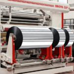Slitter Rewinders for Metallized Film - Cason Companies