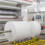 Slitter Rewinders for Paper - Cason Companies