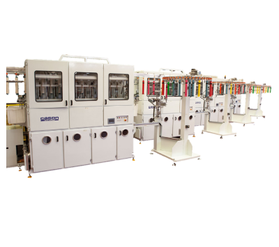 FATB 12B - Textile Machines Roving Bobbins - Cason Companies