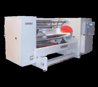 Innova Paper - Slitter Rewinders for Paper - Cason Companies