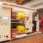Innova Matic SGPE - Slitter Rewinders - Cason Companies